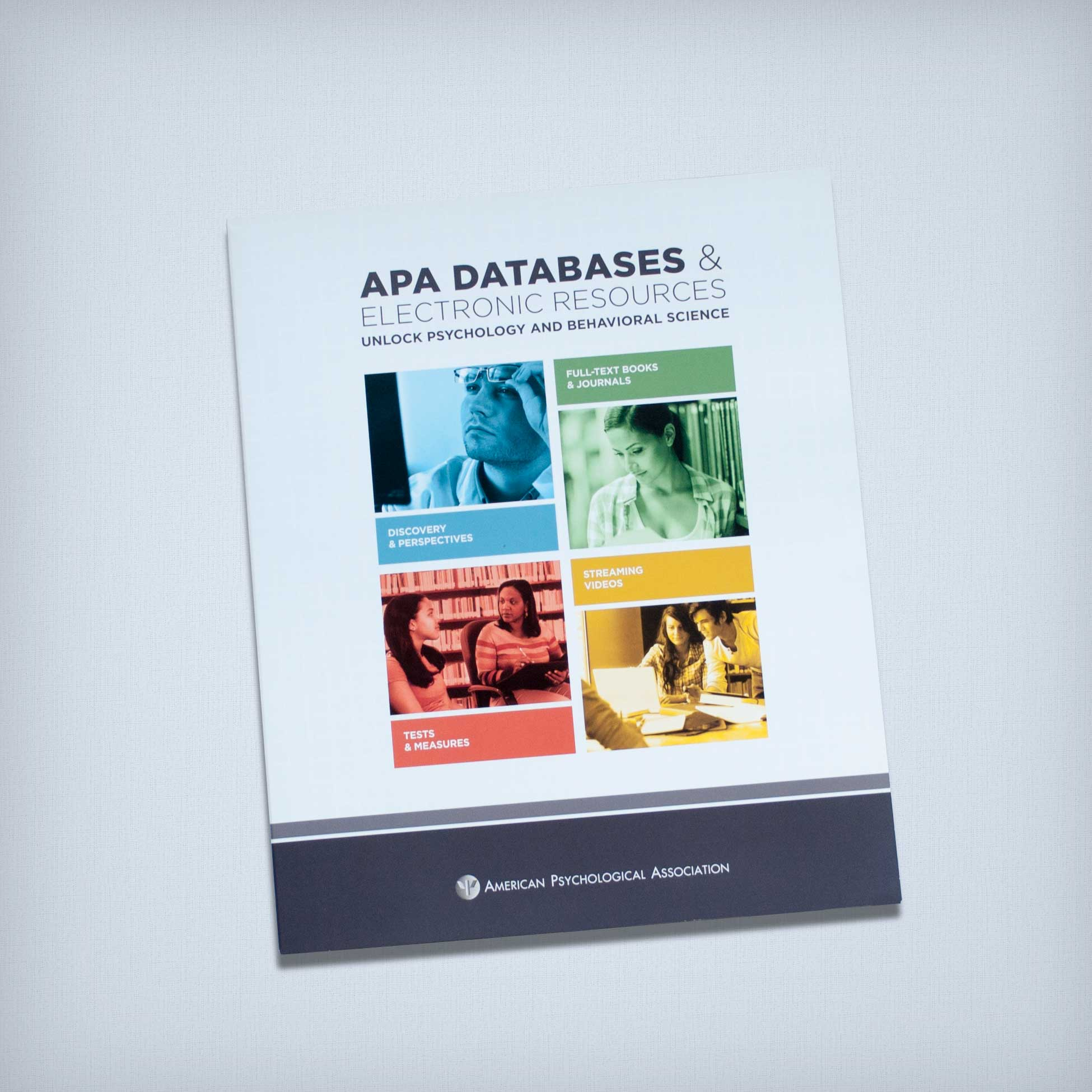 APA Marketing Kit