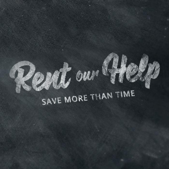 Rent Our Help