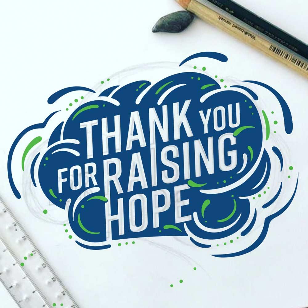Race For Hope 2019